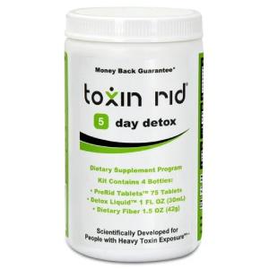 best thc detox kit in 2021