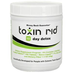 most effective marijuana detox kit on the market